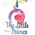 A unique African adaptation of The Little Prince to celebrate his 75th anniversary!