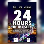 24 Hours In the City