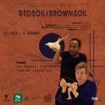 Redsoil/Brown Soil