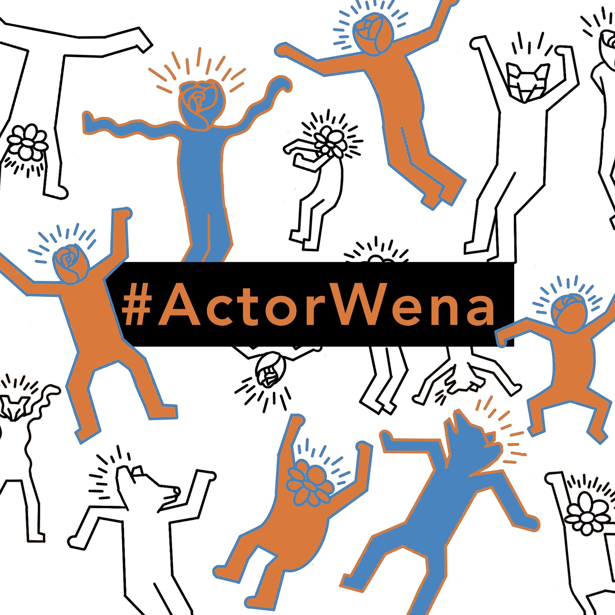 actor-wena